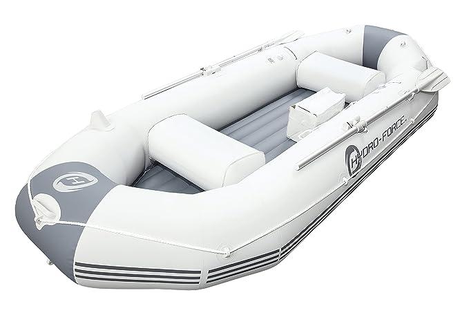 Bestway 65044 - Barca Hinchable Neumática Bestway Hydro-Force ...