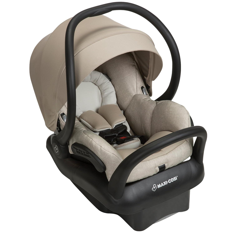 Maxi-Cosi Mico Max 30 Infant Car Seat, Nomad Sand