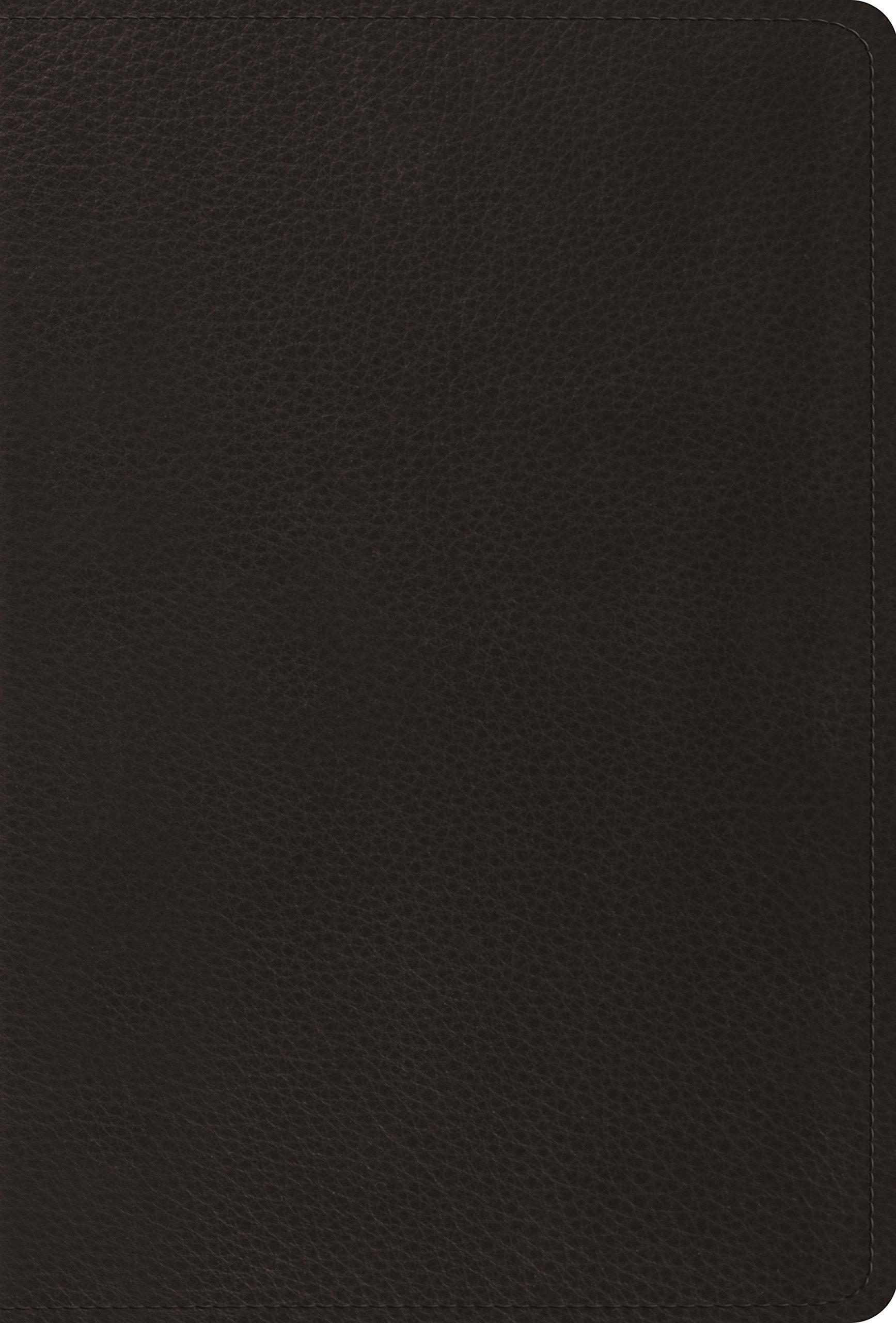 Read Online The Psalms, ESV (Black) pdf