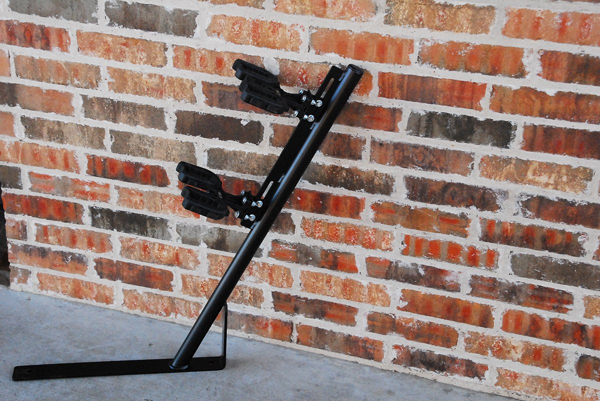 Double Gun and Tool Rack by Ryde Industries