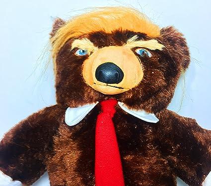 Trumpy bear com