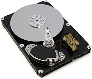 Dell TN937 146GB 15000 RPM SAS 3Gb/s 3.5 Inch (Low Profile) 1.0 Inch Hard Drive with Tray for Poweredge 1300.