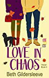 Love in Chaos (Haven Book 3)