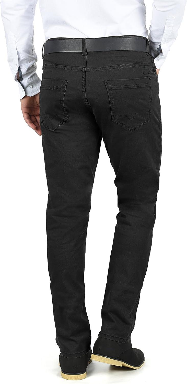 Blend Saturn Pantalon Chino Pantalones De Tela Para Hombre Elastico Slim Fit Pantalones Ropa