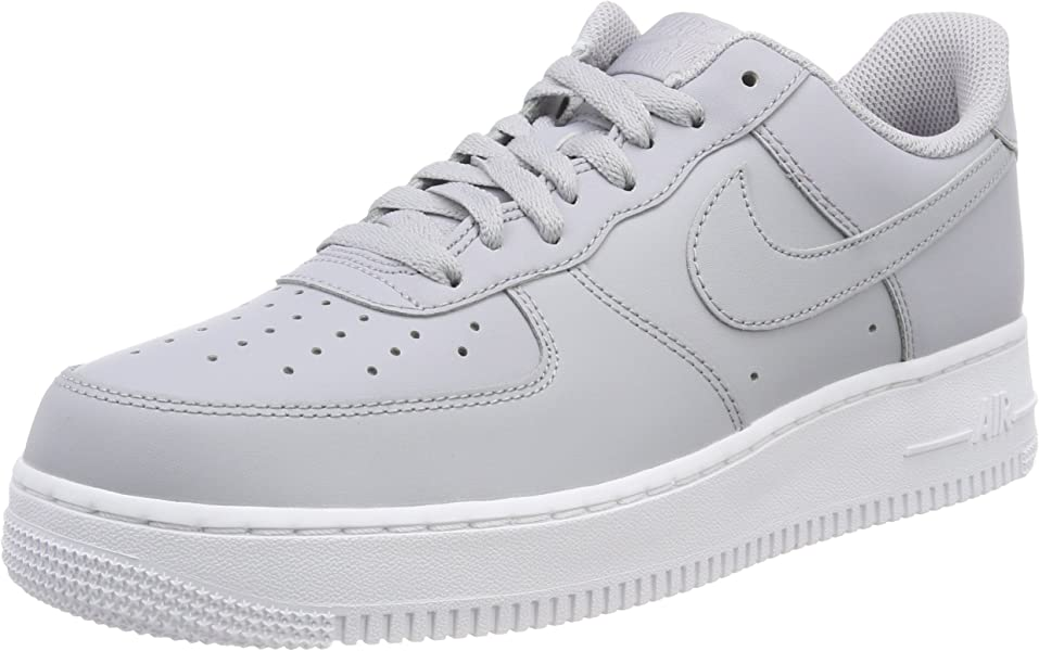 Nike Men's Air Force Sneakers: Amazon.co.uk: Shoes & Bags