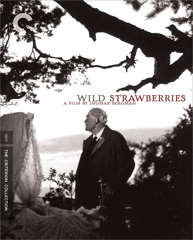 Amazon.com: Wild Strawberries (Criterion Collection) [Blu-ray]: Victor  Sjostrom, Bibi Andersson, Ingrid Thulin, Gunnar Bjornstrand, Ingmar  Bergman: Movies & TV