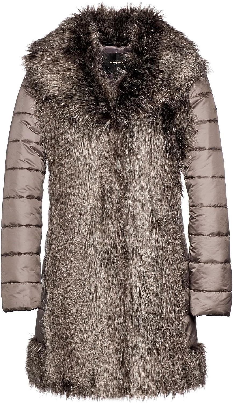 Beaumont Doudoune 63612 Taupe: : Vêtements et