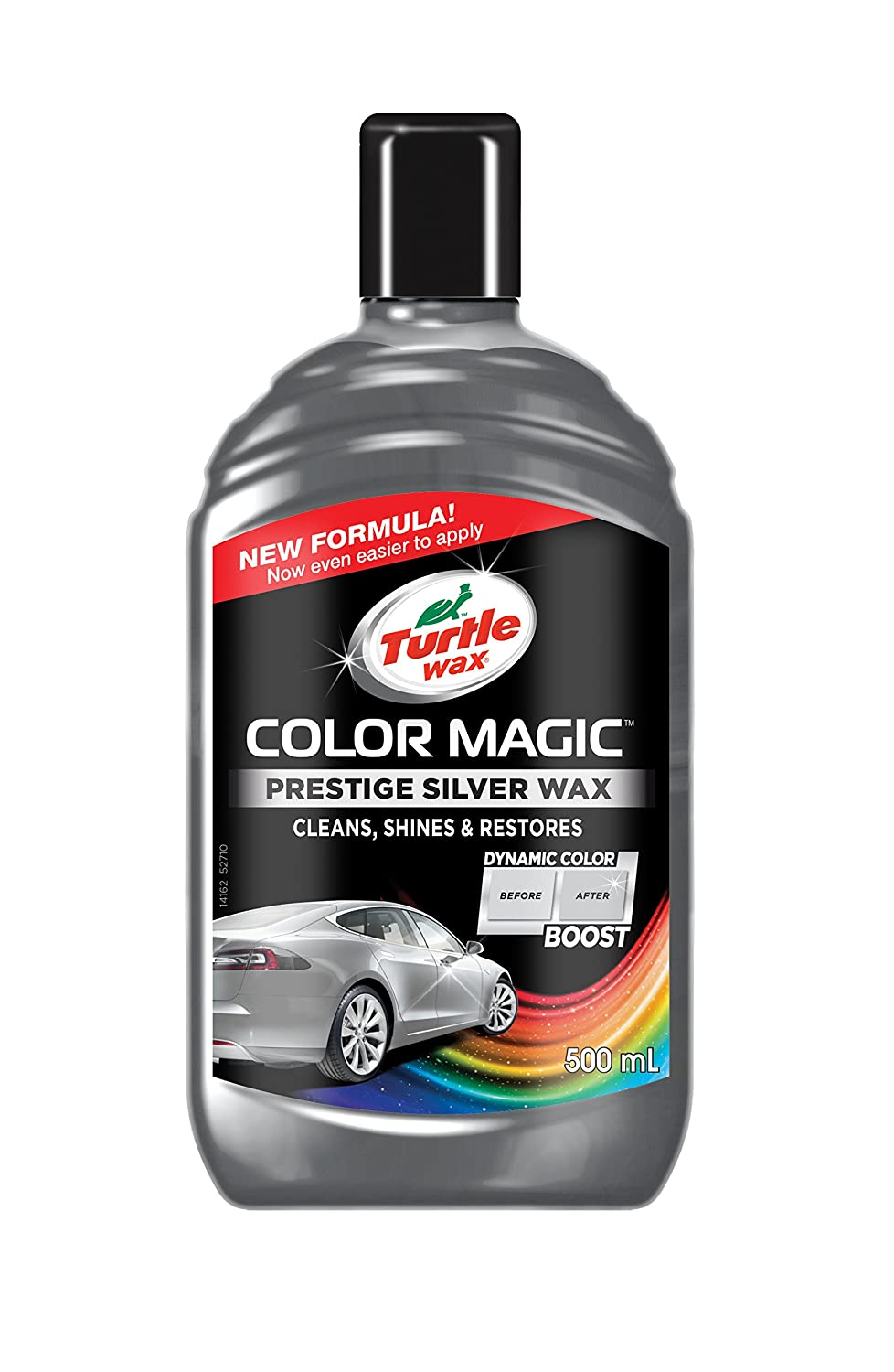 Turtle Wax Color Magic Ultra Blue Wax Turtle Wax Europe BV FG6902