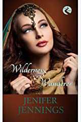 Wilderness Wanderer (Faith Finders Book 2) Kindle Edition