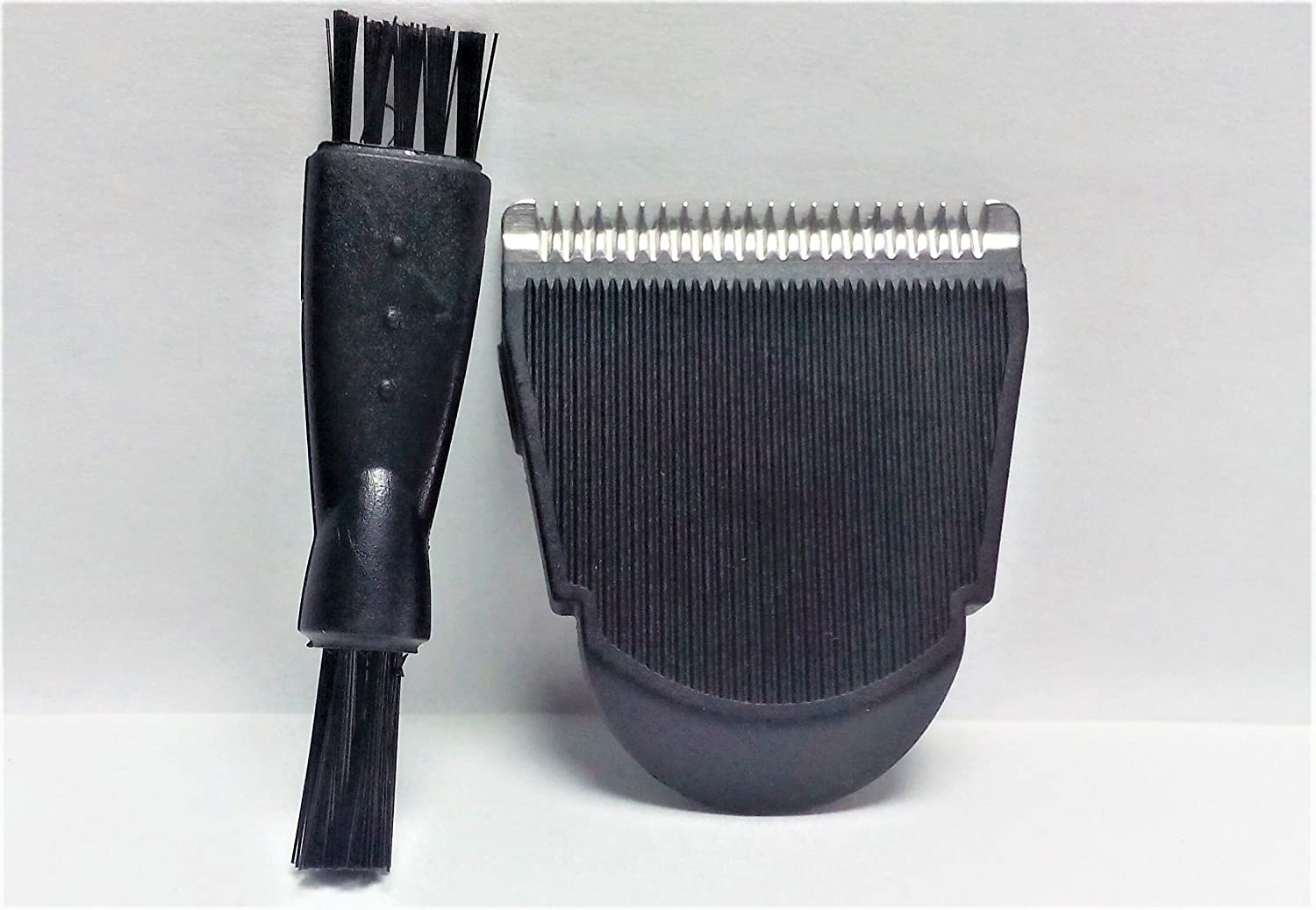 New HAIR CLIPPER COMB Blades For Philips QC5550 QC5530 QC5510 QC5570 QC5580 BEARD Trimmer clipper cutter hair shaver head blade Replacement Accessories Parts generic