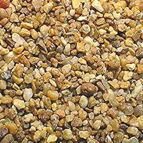 petco Roca de Río Shallow Creek Acuario Grava