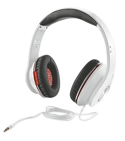 achat original sortie de gros offre spéciale Trust Urban Fenix Casque Audio Filaire pour Smartphone et ...