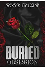 Buried Obsession: A Dark Captive Romance Kindle Edition
