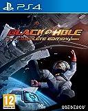 Blackhole - Complete Edition - PlayStation 4