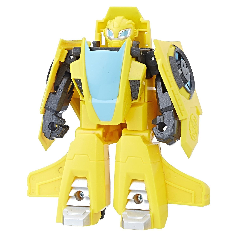 Playskool Heroes Transformers Rescue Bots Bumblebee Hasbro C0948