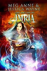 Amria (Cursed Hearts Book 2) Kindle Edition