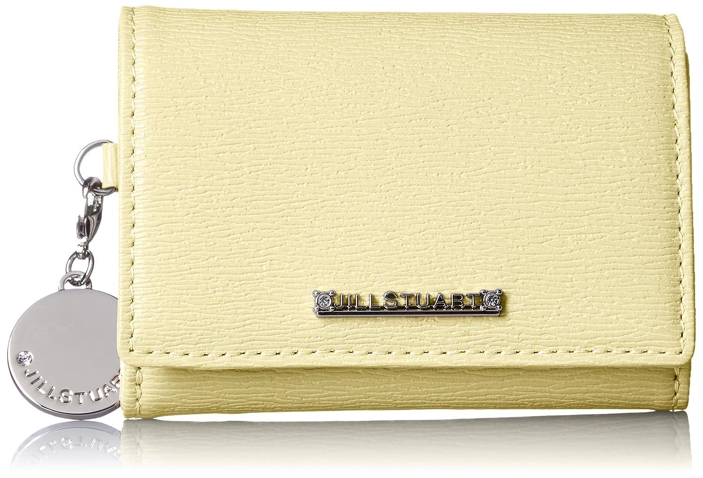 [ジルスチュアート] 折財布 【シーブリーズ】 二つ折り JSLW6CS1 B01N7PA1Y5 イエロー イエロー