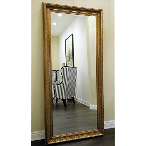 Oversized Floor Mirrors Amazon Com