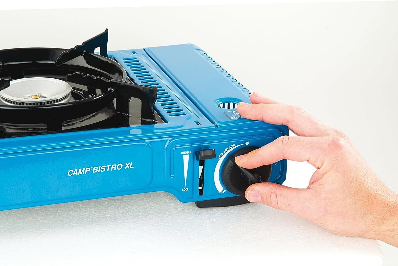 CAMPINGAZ Camp Bistro 2 - Cocina Cartucho Gas, Hornillo de ...