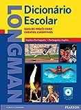 Longman Dicionário Escolar (+ CD-ROM)