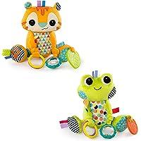Bright Starts BunchoFun Plush Toys
