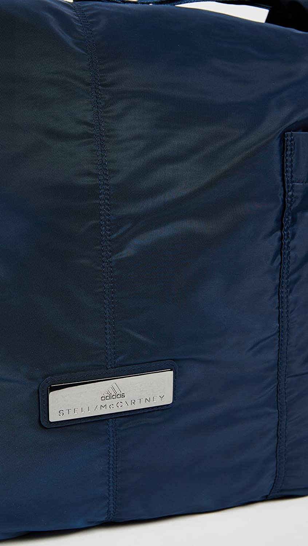 68384cb253 adidas by Stella McCartney Women s Essentials Sports Hobo Bag ...