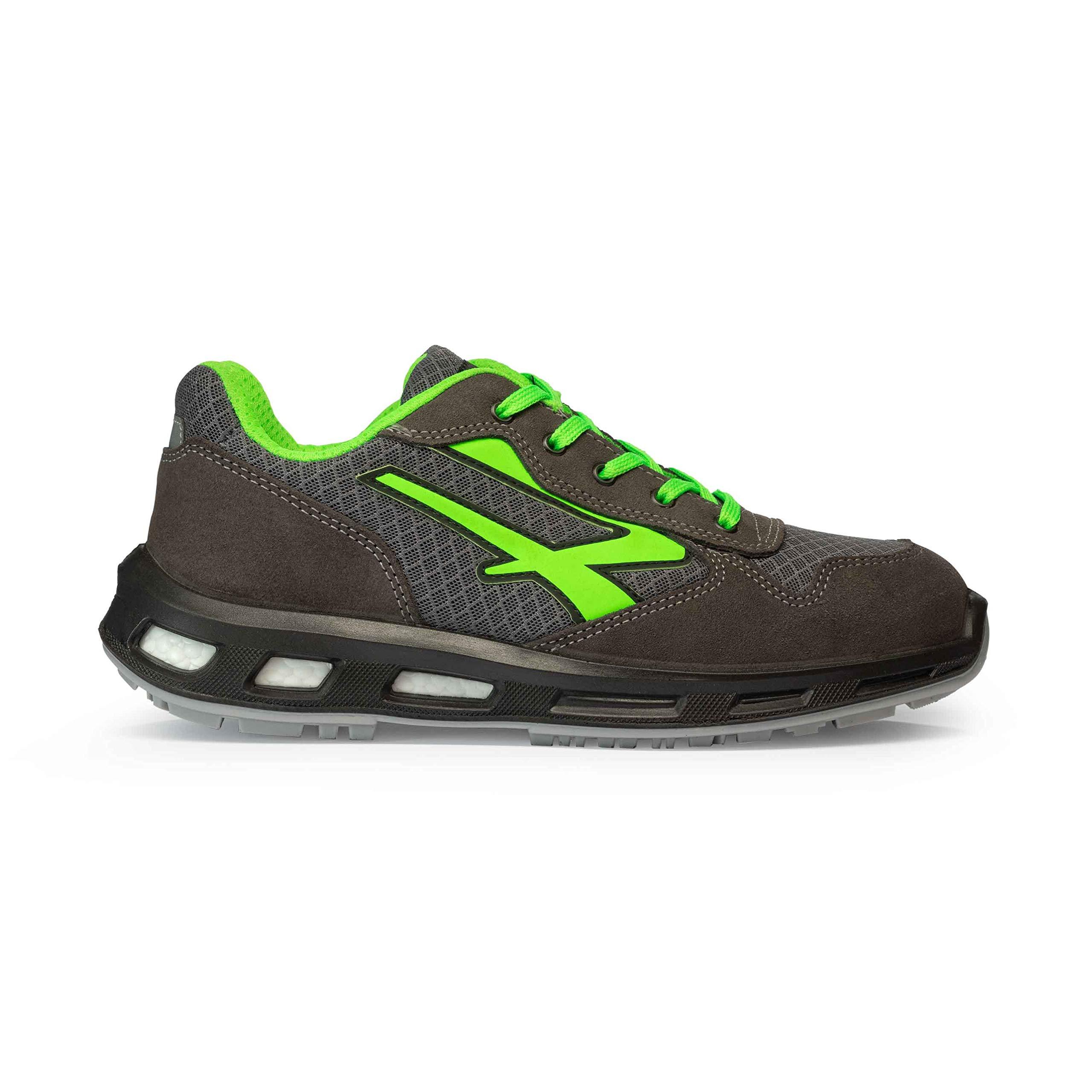 I piu votati nella categoria scarpe da lavoro uomo recensioni clienti utili - Scarpe antinfortunistiche da cucina ...