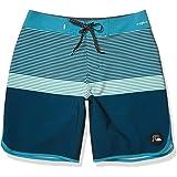 "Quiksilver Mens Highline Tijuana 19"" - Board Shorts for Men Boardshorts"