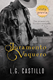 Juramento Vaquero (Vista Previa) (Spanish Edition)