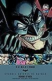 Batman de O'Neil y García-López: Veneno