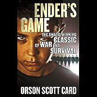 Ender's Game: Book 1 of the Ender Saga (The Ender Quartet series)