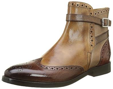 Melvin & Hamilton Amelie 11, Women's Ankle Boots