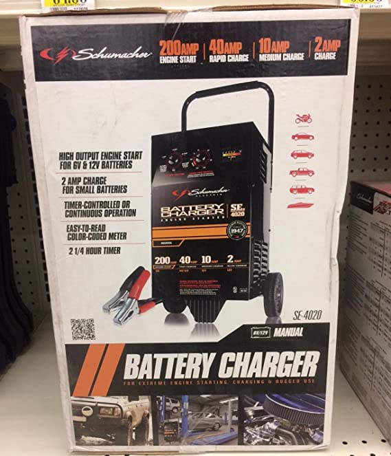 Schumacher Battery Charger Se 4020 Wiring Diagram from images-na.ssl-images-amazon.com
