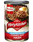 Hormel Mary Kitchen Reduced Sodium Corned Beef Hash, 15-Ounce Units (Pack of 12)