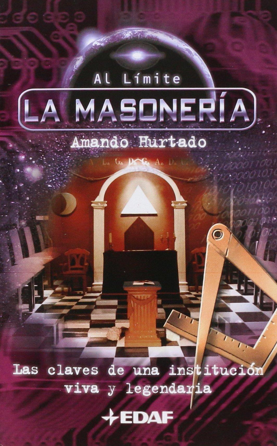 LA Masoneria (Spanish Edition) pdf