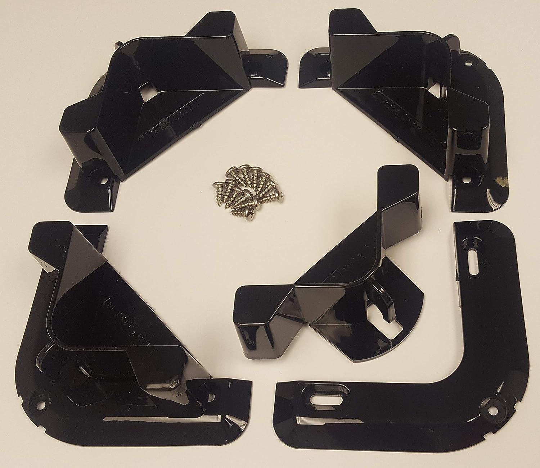 VersaChock Removable Cooler Mounting kit
