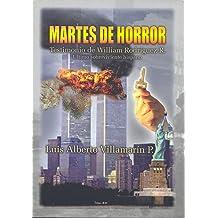 Martes de Horror (Ataque a las Torres Gemalas)
