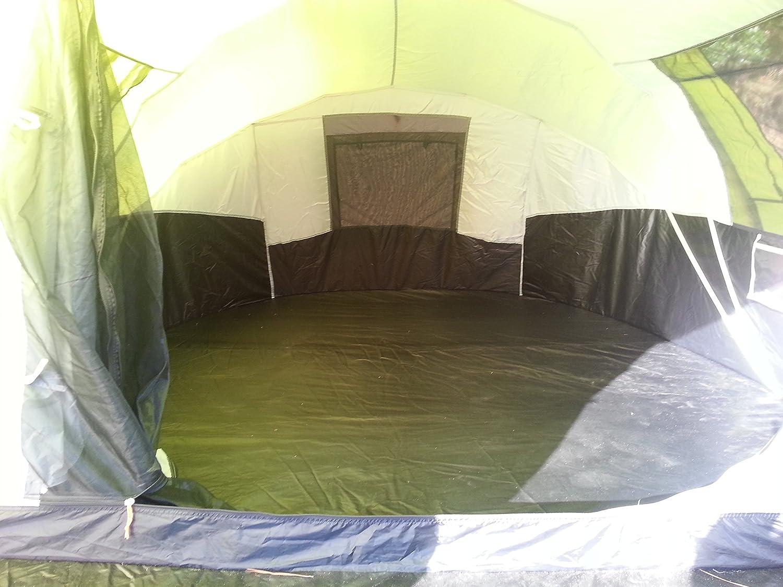 promo code ed5d2 82220 Malamoo Mega 3 Second 4 Person Waterproof Tent