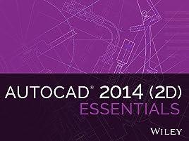 Amazon com: Watch Autodesk AutoCAD 2014 (2D) Essentials | Prime Video