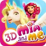 Mia and me - Free the Unicorns!