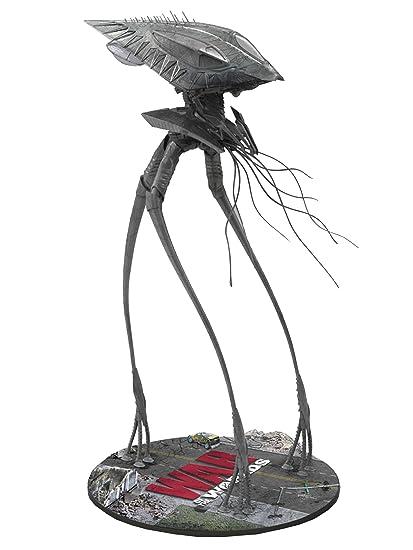 amazon pegasus hobbies war of the worlds 2005 1 144 scale Juvenile Toys image unavailable