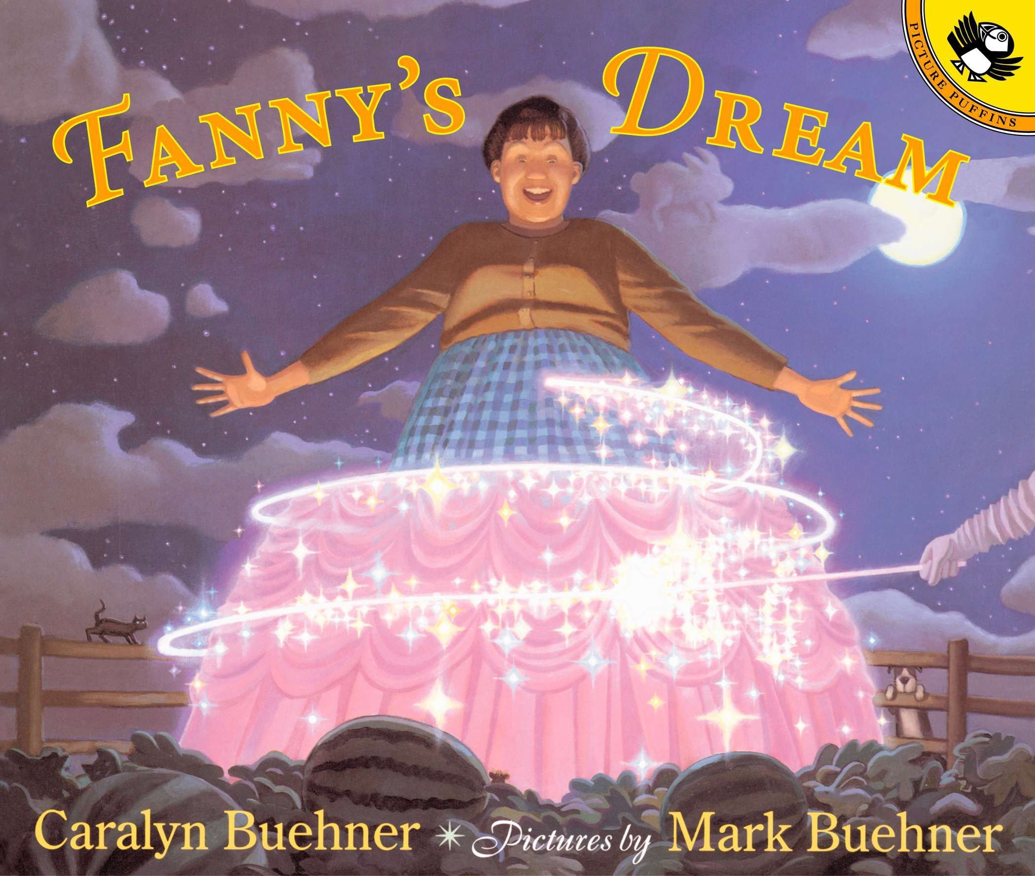 Fanny's Dream (Picture Puffins): Caralyn Buehner, Mark