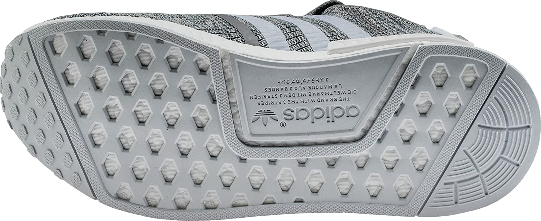 Adidas Nmd R1 Fallo Para Hombre Sólido Funcionamiento Bb2886 Gris / Blanco T5L1H