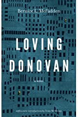 Loving Donovan Kindle Edition