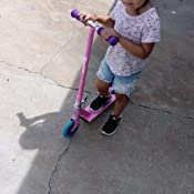 Amazon.com: Razor Kixi Mixi scooter: Sports & Outdoors