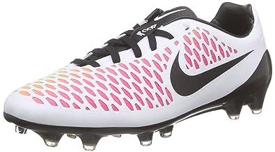 b42111e53740 NIKE Magista Opus FG Soccer Cleat (White