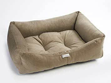 Chilli: cuerda de salvia para perro, lavable, cama grande para mascotas: Amazon.es: Productos para mascotas
