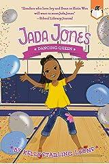 Dancing Queen #4 (Jada Jones) Kindle Edition