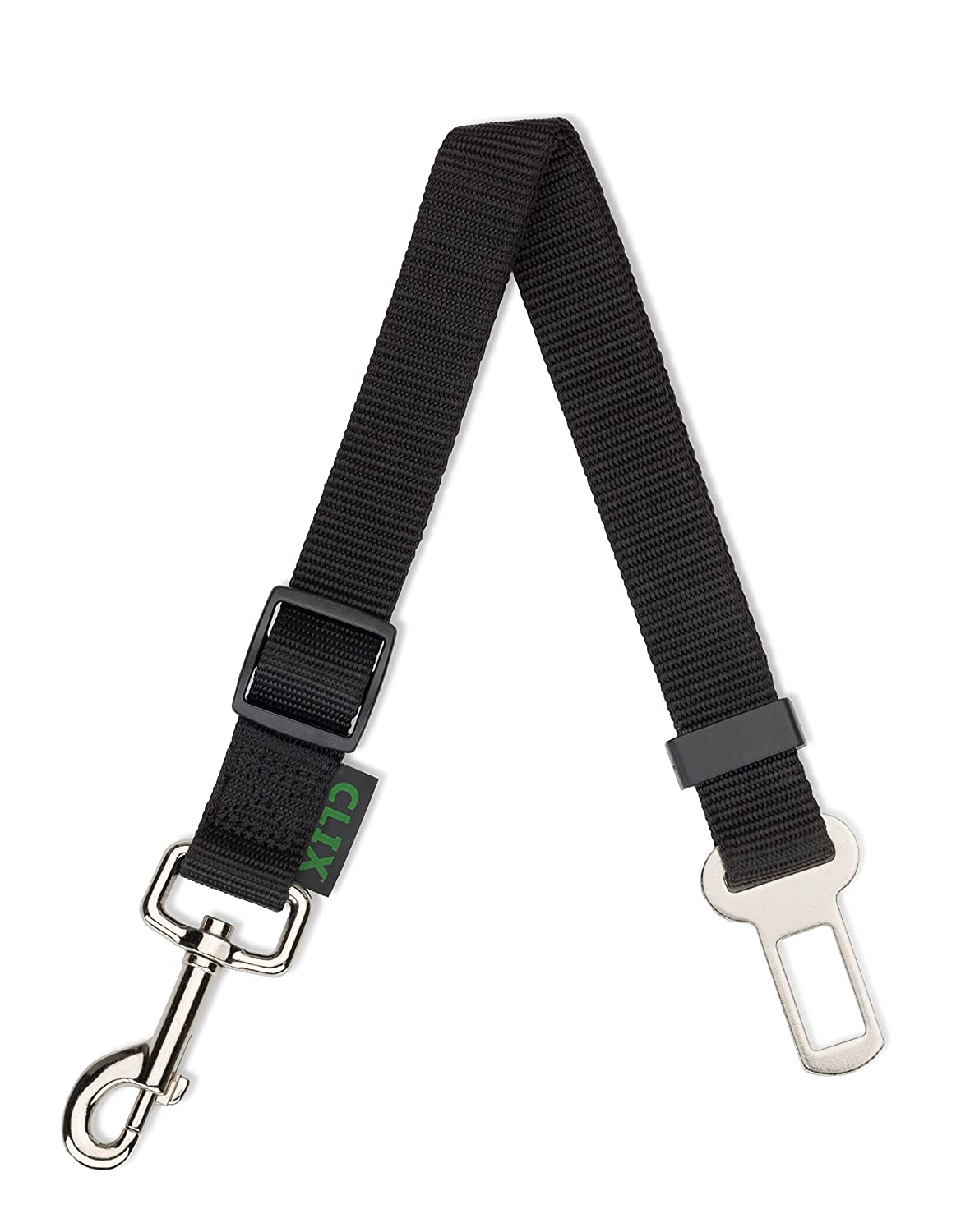 The Company of Animals 0886284296601 - Clix Universal Seat Belt ...
