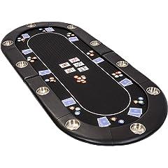 Amazon.fr : Articles de casino : Jeux et Jouets : Roulettes, Jetons ...